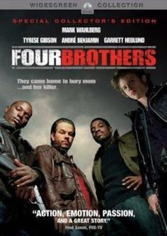 Four Brothers great movie! <3