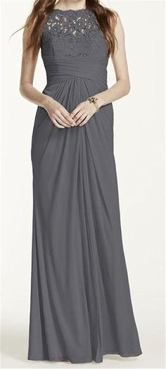 Endofjune Gorgeous Strapless Chiffon Floor-length Prom Dress US-8 Dark Green * Startling review available here  : Mother of the Bride