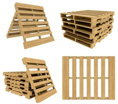 The Advantages of Using Wood Pallets for Alternative Household Purposes #PalletsMelbourne