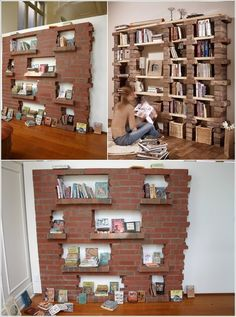 10 Creative Indoor and Outdoor Brick Projects to Try 5