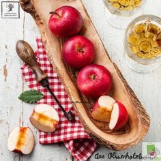 Check out Red ripe apples in olive wood bowl by liskina-nora on Creative Market Raw Food Recipes, Brunch Recipes, Baguette, Olive Wood Bowl, Fish And Seafood, Food For Thought, Food Photography, Food Porn, Yummy Food