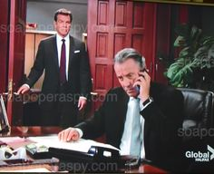 'The Young and The Restless' Spoilers: Marco Demands Victor Help Him Kill Jack – Victor Does Not Say No