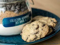 Les p'tits cookies d'Emma – You Cook Me
