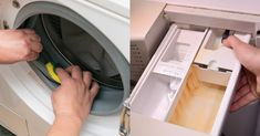 Washing Machine, Home Appliances, Tips, House Appliances, Appliances, Counseling