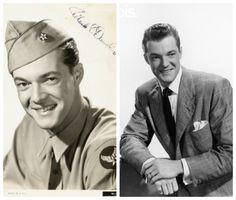 Mark Daniels-Army Air Force-WW2 (Actor)