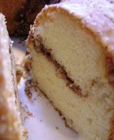Jo and Sue: Coffee Cake
