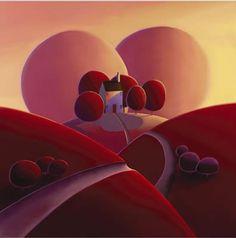 'Love Nest' - Paul Corfield
