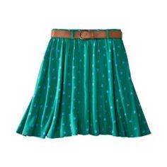 My new skirt =)