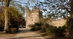 Killiane Castle Country House & Farm, Wexford, Ireland  - dates back from the 15th - 17th centuries  - offers farmhouse suites and courtyard apartments in a beautiful setting
