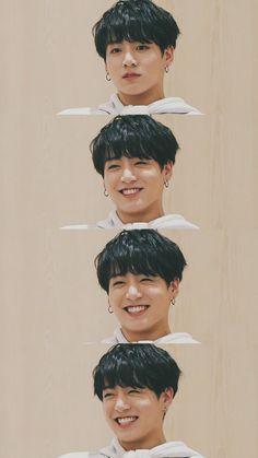 Jungkook Cute, Foto Jungkook, Foto Bts, Cute Baby Wallpaper, Wallpaper Lockscreen, Jikook, Cute Baby Bunnies, Bts Backgrounds, Jungkook Aesthetic