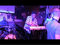 Matt Corey Band featuring Ohio Players Billy Beck