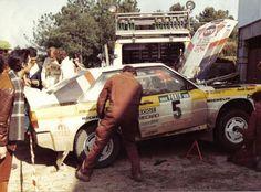 Peugeot, Portugal, Audi Sport, Rally Car, Audi Quattro, My Hero, Evolution, Monster Trucks, Engineering