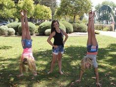 Chloe, Brooke, and Paige of Dance Moms ♥