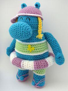 Summer Hippo 2