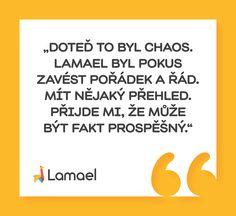 Lamael CRM - Jednodušeji už to nejde Decor, Decoration, Decorating, Deco