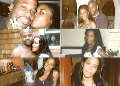 "Rare pictures shared by Damon dash for rick vocals ""ghost"" tribute music video love seeing new pictures of baby girl, 13 years have passed and we remember you always xxx"
