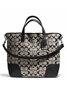 Coach Women's Totes and Shoppers Bags Handbags Michael Kors, Coach Handbags, Coach Purses, Purses And Bags, Lv Bags, Tee Bag, Cheap Coach Bags, Best Purses, Coach Tote