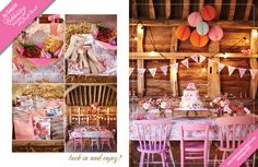 Celebrating Everyday Life with Jennifer Carroll 2013 July/August Issue :: Barn Dance feature Barn Dance, Tablescapes, Magazine, Celebrities, Birthday, Party, Holiday, Kids, Young Children