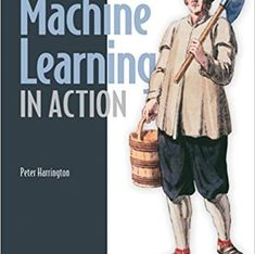 Top 15 Best Python Machine Learning Books in [current_date format='F, Y']