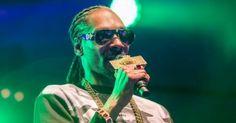 31 de julho de 2015: Snoop Dogg detido por suspeita de consumo de droga (Público) Com: Snoop Dogg
