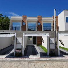 Sobrado Geminado 3 dormitórios - Rodrigo Bonatto Imóveis