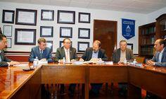 Juan Villoro visitó Aguascalientes ~ Ags Sports