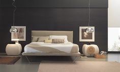 BOLZAN LETTI - UPHOLSTERED BEDS, TEXTILE BEDS, QUILTED BEDS, REMOVABLE, CAPITONE, ARTISANAL BEDS, ITALIAN DESIGN