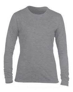 Gildan Performance® Ladies` LS T-Shirt - http://www.reklaamkingitus.com/et/t-sargid/68590/Gildan+Performance%C2%AE+Ladies%60+LS+T-Shirt-PRFR000213.html