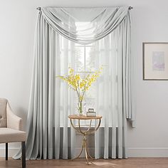 36 Best Curtains Images Curtain Panels Sheer Curtains Blinds
