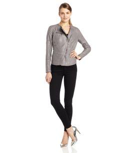 DKNY Jeans Women's Faux-Suede and Foil-Drape Jacket           ($53.63) http://www.amazon.com/DKNY-Jeans-Womens-Faux-Suede-and-Foil-Drape-Jacket/dp/B00EFZSOAY%3FSubscriptionId%3D%26tag%3Dhpb4-20%26linkCode%3Dxm2%26camp%3D1789%26creative%3D390957%26creativeASIN%3DB00EFZSOAY&rpid=vm1391768793/DKNY_Jeans_Womens_Faux_Suede_and_Foil_Drape_Jacket