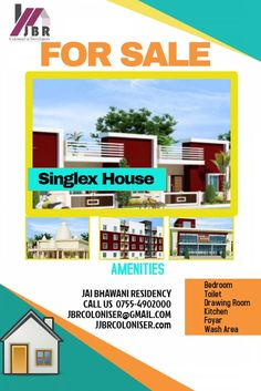 plot in Bhopal La Colonisation, Construction Companies, Cheap Houses, Duplex House, Home Inspection, Open House, Luxury Homes, New Homes, Real Estate