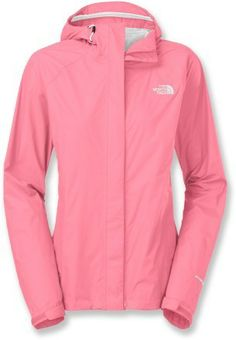The North Face Venture Rain Jacket - Women\'s