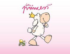 NICI: Jolly Princess:)