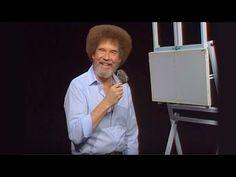 Bob Ross - Seasonal Progression (Season 29 Episode 3) - YouTube