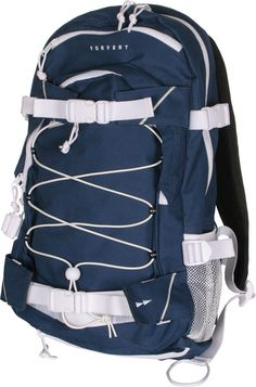 Forvert Ice-Louis, Backpack, blue #Backpack #AccessoriesMale #titus #titusskateshop