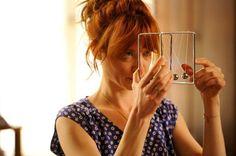 Chloé Saint-Laurent #Profilage - Odile Vuillemin