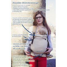 Storchenwiege Nosítko Přírodní