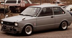 For me, it's all about small-displacement, high-revving motors 10 Basic Things Every Car Owner Should Know It's so easy to get a car these days. Team Toyota, Toyota Cars, Toyota Hilux, Toyota Corolla, Corolla Dx, Classic Japanese Cars, Classic Cars, Toyota Starlet, Nissan 240sx