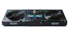 Rane Twelve Scratch Battle Controller For Serato DJ Announced - Digital DJ Tips Recording Equipment, Dj Equipment, Dj Kit, Dj Board, Dj Decks, Digital Dj, Serato Dj, New Dj, Musica