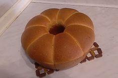 ΜΑΓΕΙΡΙΚΗ ΚΑΙ ΣΥΝΤΑΓΕΣ: Αφράτο απίστευτο ψωμί σε φόρμα !!! Bread And Pastries, How To Make Bread, Bread Making, Cooking Time, Bagel, Bread Recipes, Delish, Recipies, Food And Drink