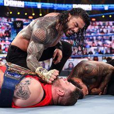 Roman Reigns Wwe Champion, Wwe Roman Reigns, Roman Empire Wwe, Wwe Champions, Indian Bollywood Actress, Dwayne Johnson, Big Dogs, Husband, Actresses