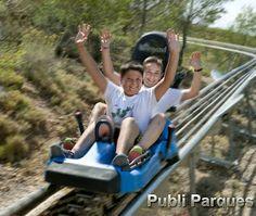 Campamentos de verano de Sendaviva:  La naturaleza es diversión!