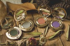 Jane Iredale fall makeup | TLV Birdie Blog