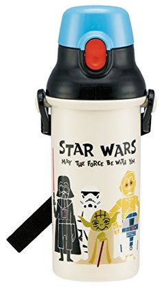 Star Wars Water Bottle Japan Import *** Check this awesome product by going to the link at the image.(This is an Amazon affiliate link)