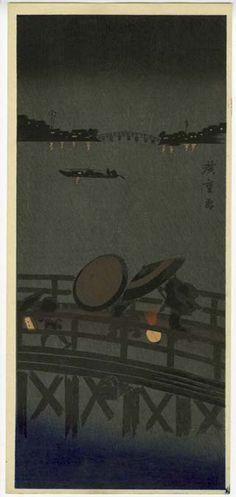 Described as Similar to Shotei, c. 1930