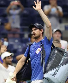 Andy Murray, Tennis, Sports, Events, Tops, Fashion, Hs Sports, Moda, Fashion Styles