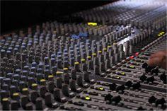 Sound Board;)