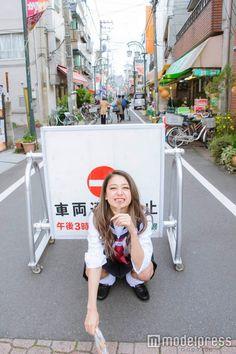 みちょぱ「MICHOPA MANIA」より(画像提供:角川春樹事務所)