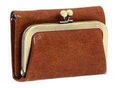 Hobo Robin Caramel Vintage Leather