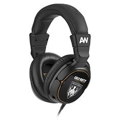 Turtle Beach Call Of Duty Advanced Warfare Ear Force Sentinel Prestige For Xbox One, 2015 Amazon Top Rated Headsets #VideoGames
